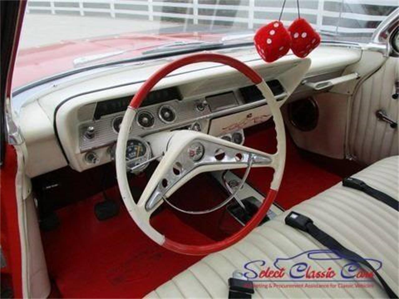 Large Picture of '62 Impala located in Georgia - $36,500.00 Offered by Select Classic Cars - MWMW