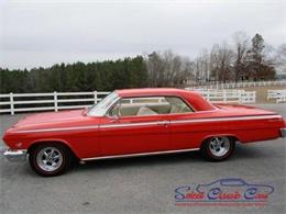 Picture of 1962 Impala - $36,500.00 Offered by Select Classic Cars - MWMW