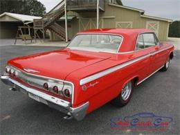 Picture of 1962 Chevrolet Impala located in Hiram Georgia - $36,500.00 Offered by Select Classic Cars - MWMW