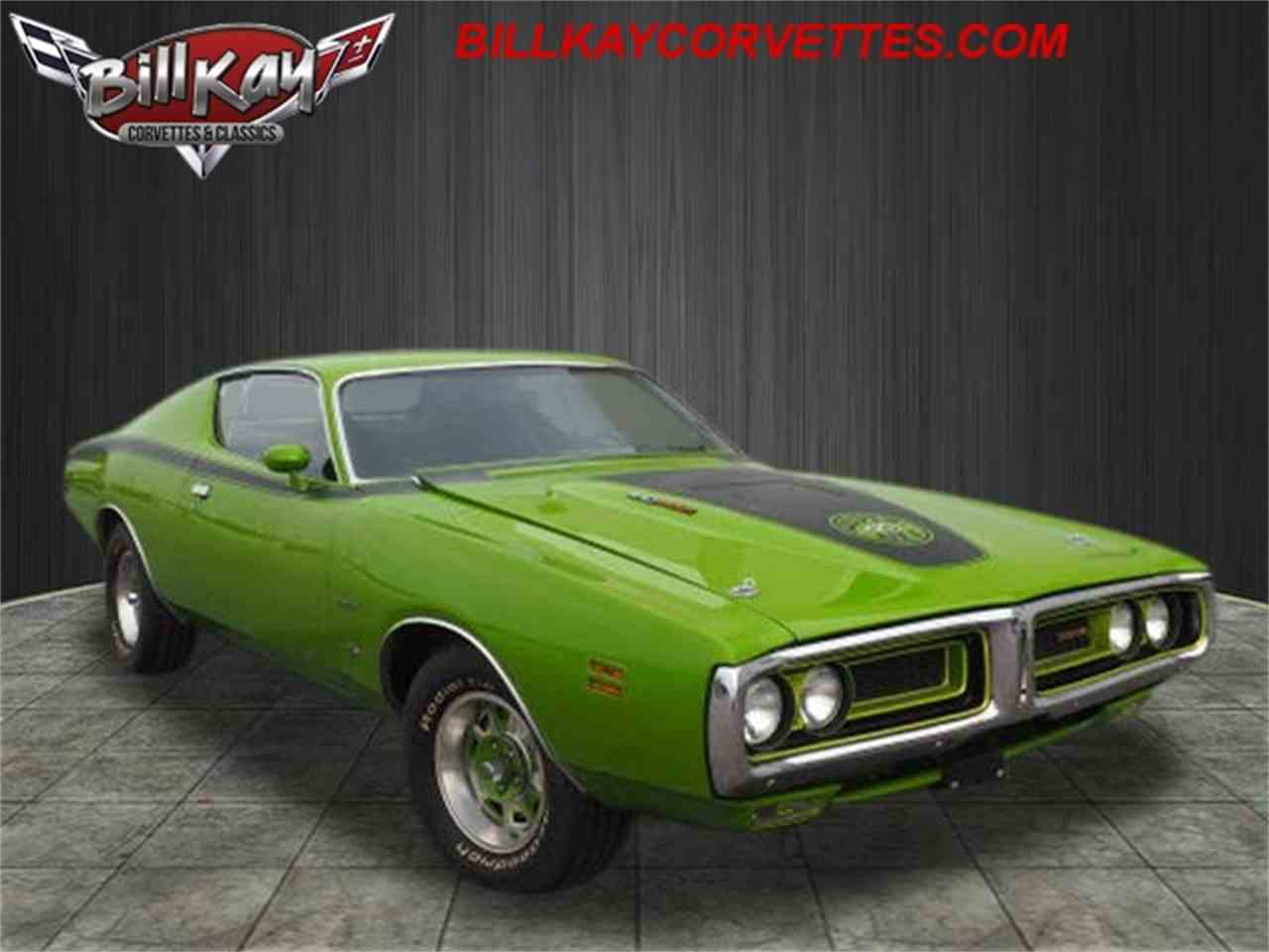 1971 Dodge Charger for Sale | ClicCars.com | CC-1068734