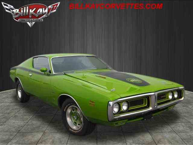Picture of '71 Charger - MWN2