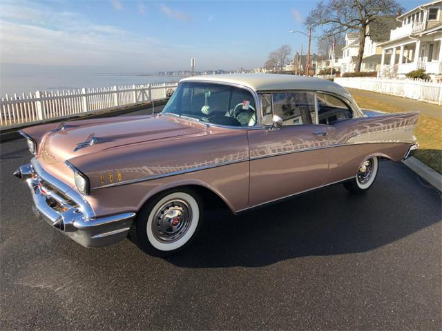Picture of '57 Bel Air - MWN8