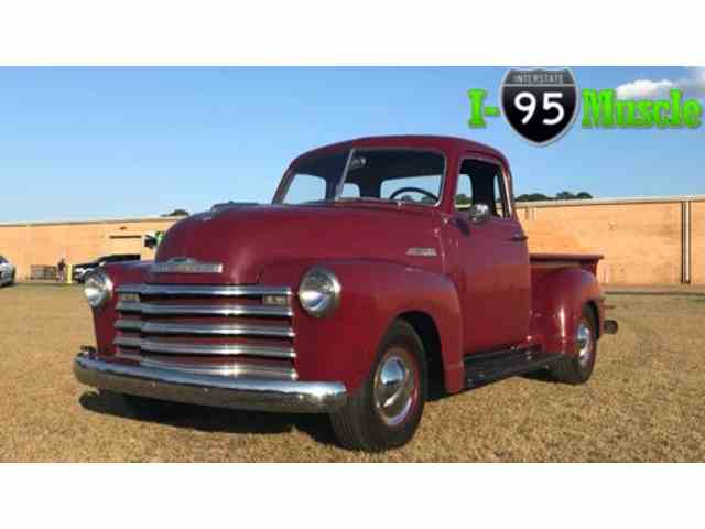 Picture of Classic '48 3100 located in North Carolina Offered by I-95 Muscle - MWNC