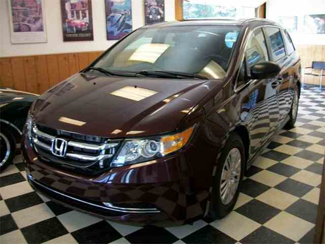 Picture of '14 Odyssey - MWNL
