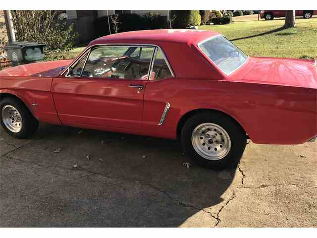 Picture of '65 Mustang - MWNY