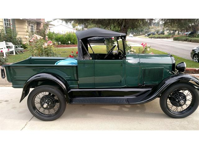 Picture of '28 Model A - MWO8