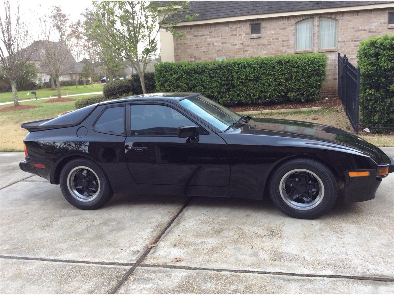1983 porsche 944 for sale | classiccars | cc-1068782