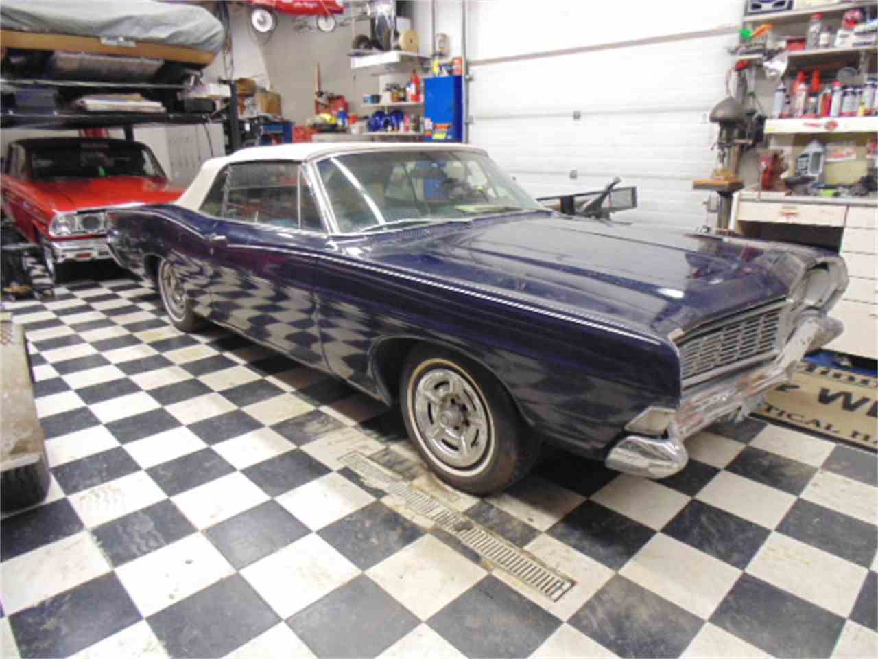 1968 Ford Galaxie 500 for Sale | ClassicCars.com | CC-1068784