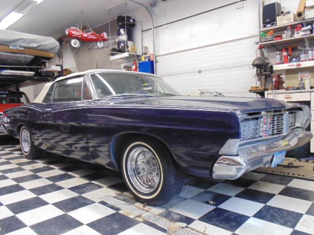 Picture of '68 Ford Galaxie 500 located in Rochester,Mn Minnesota - $8,999.00 Offered by  - MWOG