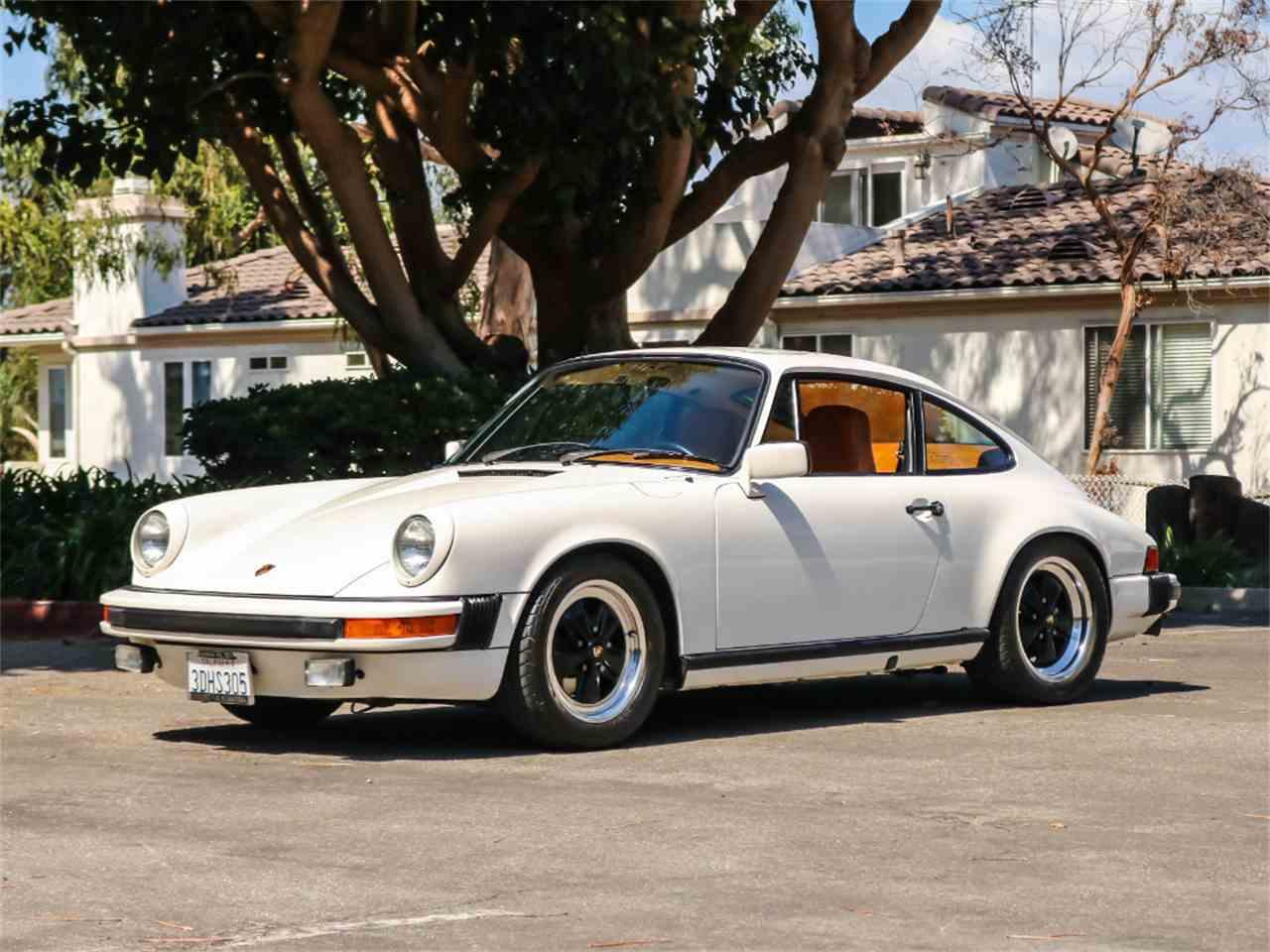 1978 Porsche 911SC for Sale | ClicCars.com | CC-1060880