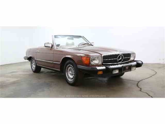 Picture of '78 450SL - MWP2