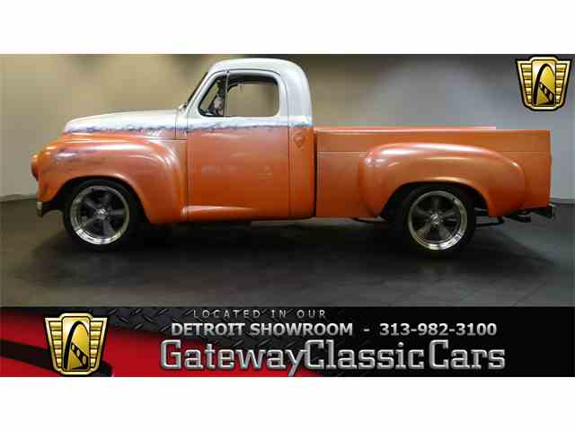 Picture of '49 Pickup - MQKY