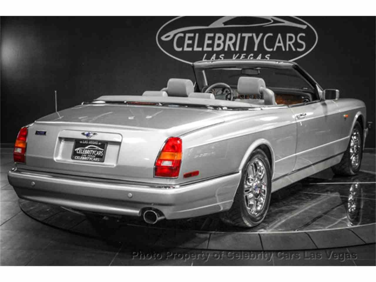 bentley for news cars motor hemmings azure classifieds sale