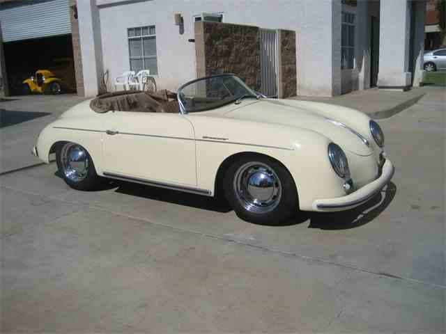 Picture of '55 Speedster - MWPV