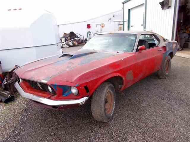 Picture of '69 Mustang - MWQ2
