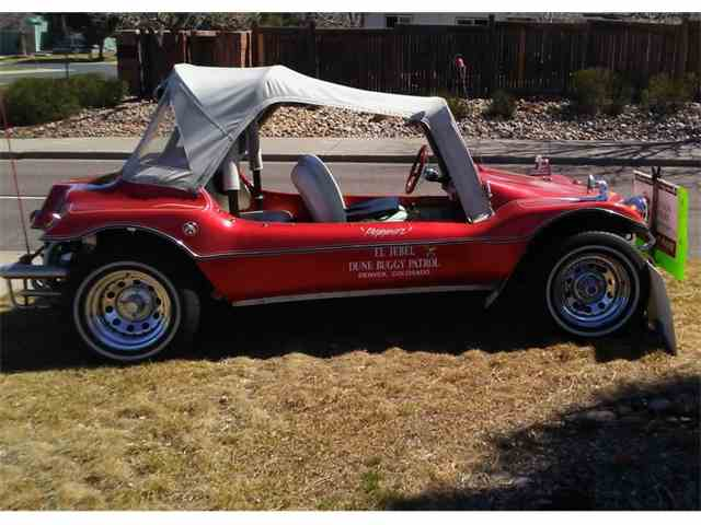 Picture of '73 Dune Buggy - MWQU