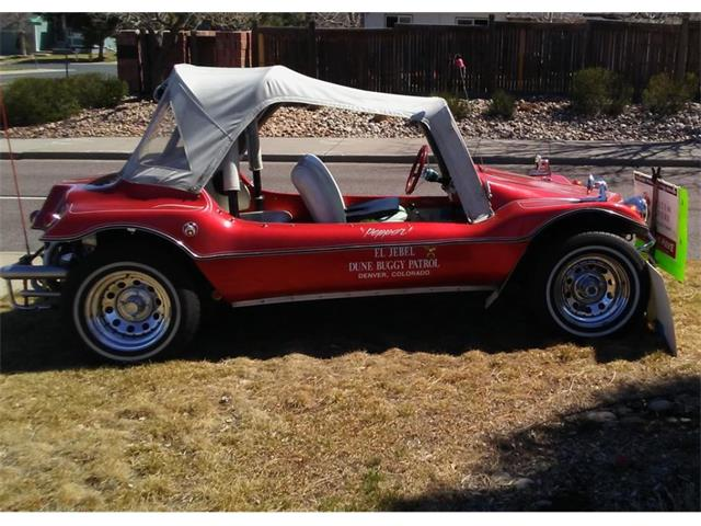 Picture of '75 Dune Buggy - MWQU
