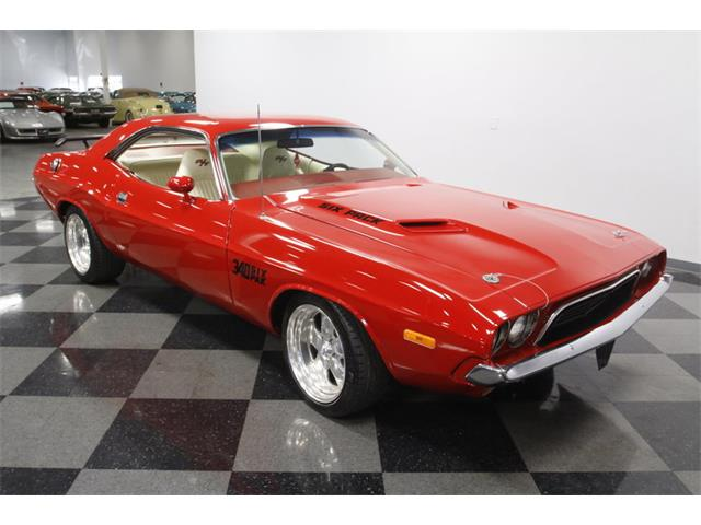 Picture of '73 Challenger R/T - MWQV