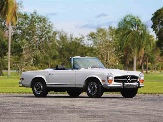 Picture of '71 280SL - MWR5