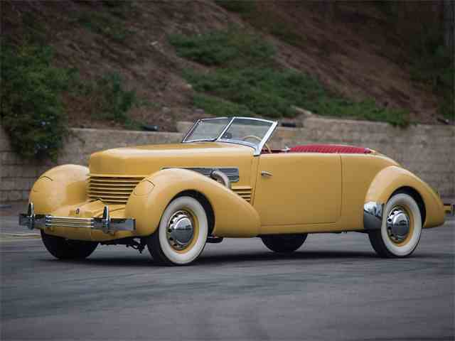 Picture of '37 Phaeton - MWR9