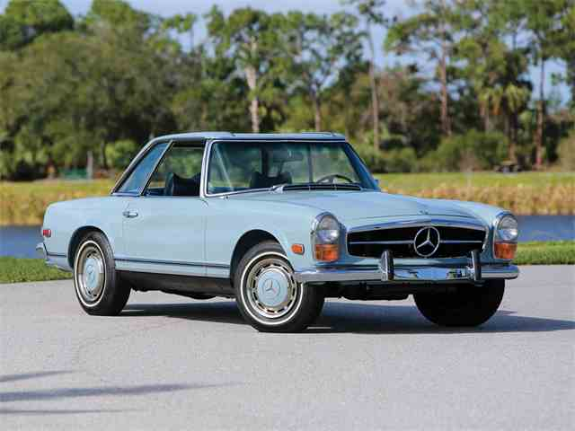 Picture of '71 280SL - MWRC