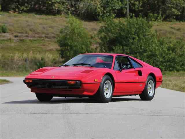 Picture of '79 308 - MWRJ