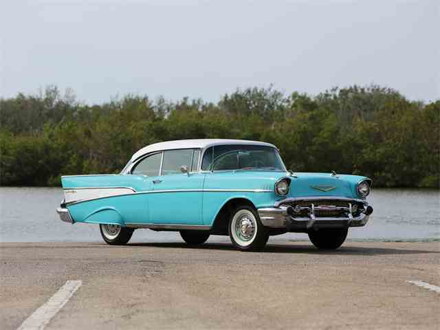 Picture of '57 Bel Air - MWRK