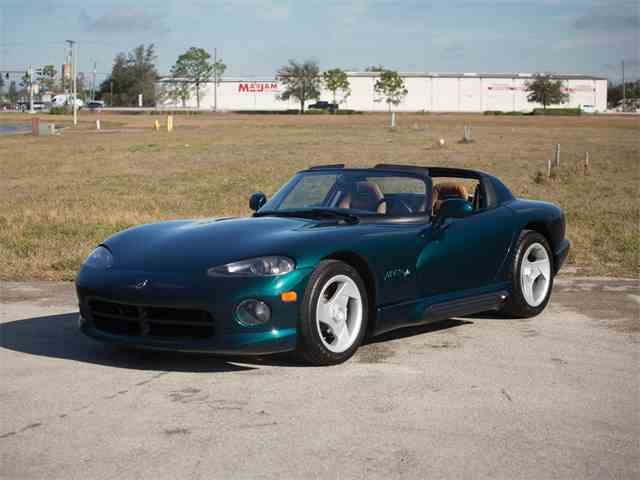 Picture of '95 Viper - MWS4