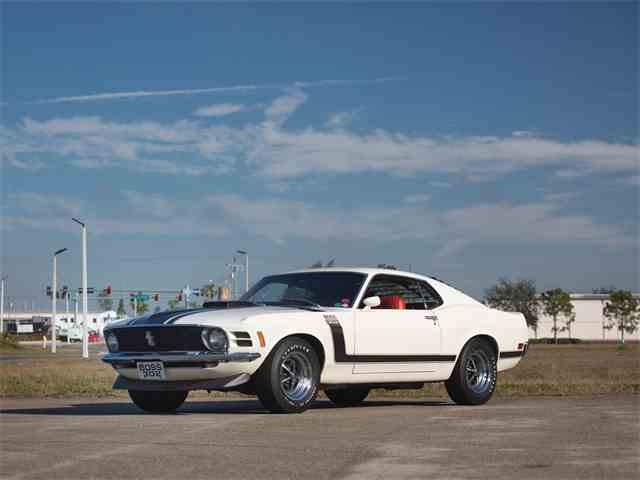 Picture of '70 Mustang - MWS5