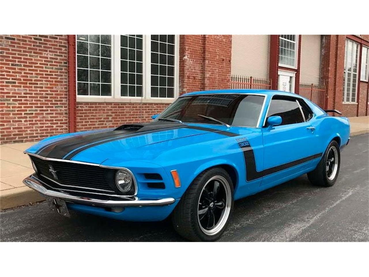 Large picture of 70 mustang mach 1 mql8