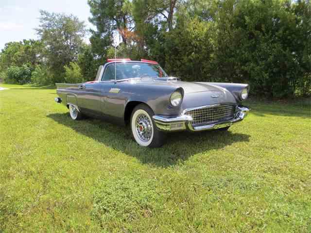 Picture of '57 Thunderbird - MWSC