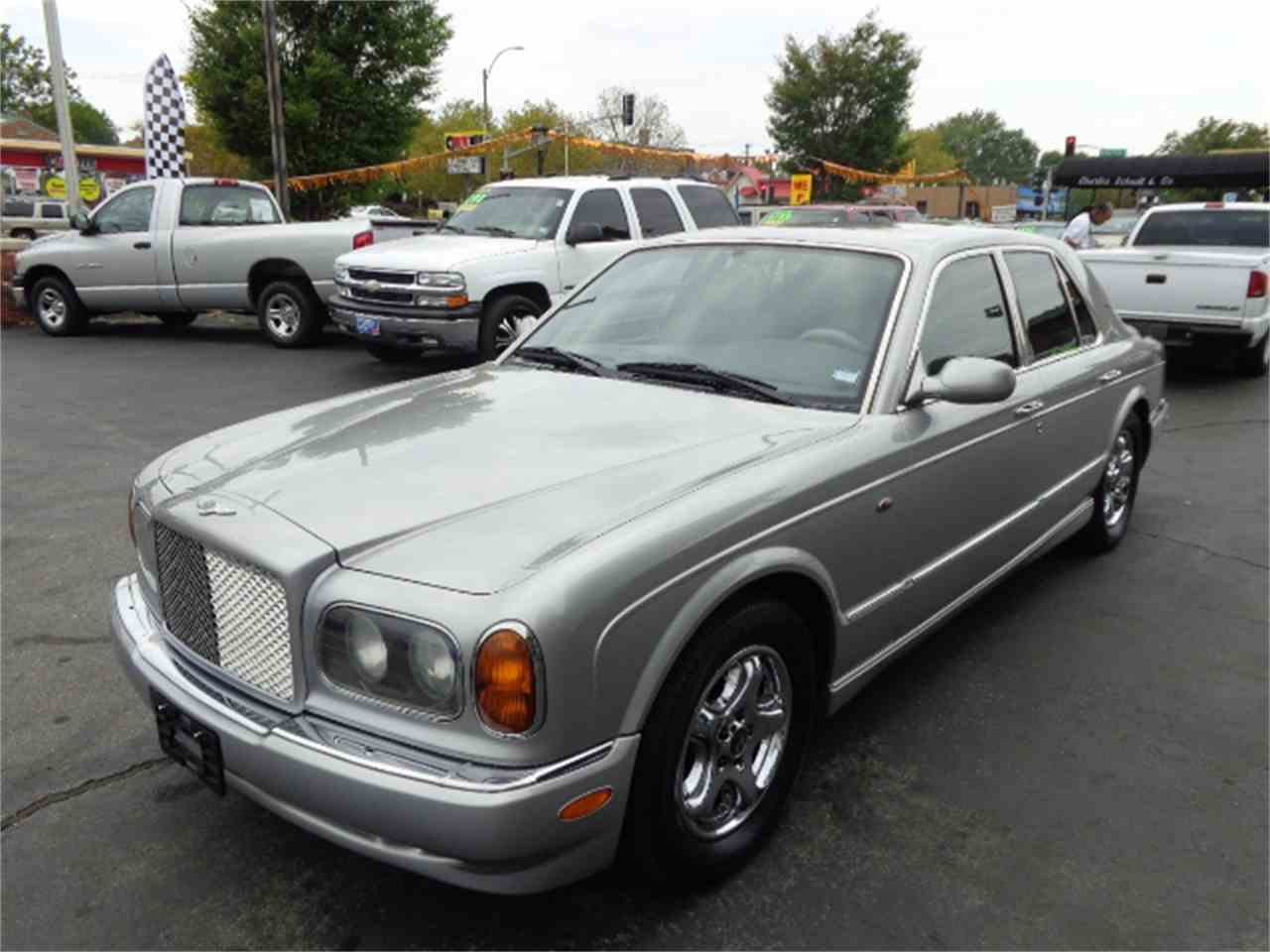 inventory f arnage sales va bentley dealer owned vienna used pre quality near main