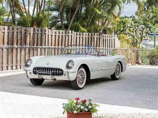 Picture of '53 Corvette - MWSI