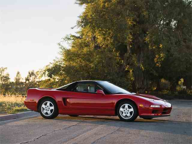 Picture of '91 NSX - MWSJ