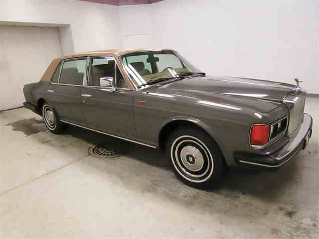 Picture of '85 Silver Spur - MWSN