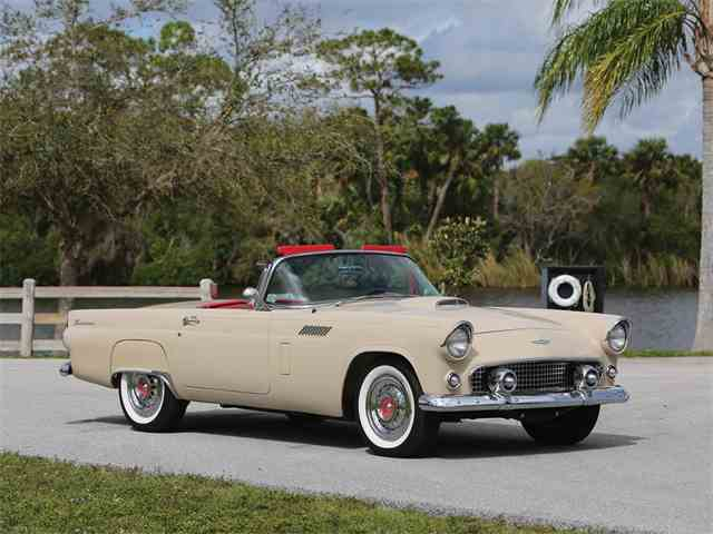 Picture of '55 Thunderbird - MWSS