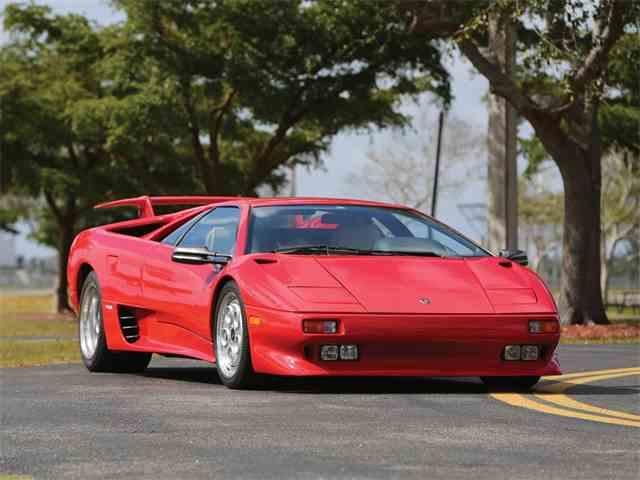 Picture of '91 Diablo - MWSY