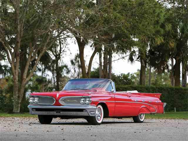 Picture of '59 Bonneville - MWT0