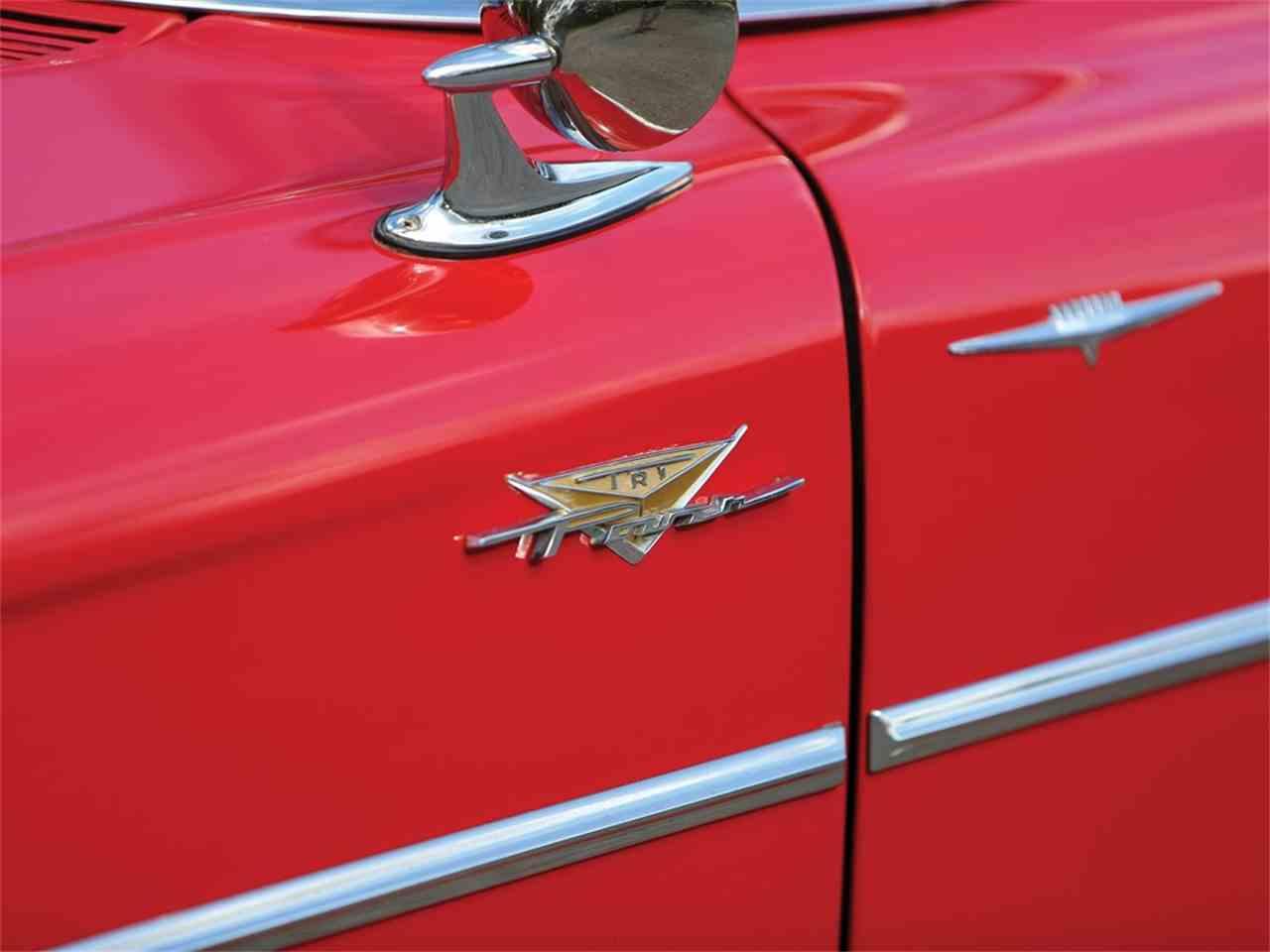 1959 Pontiac Bonneville For Sale Classiccars Cc 1068948