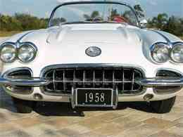 Picture of '58 Corvette - MWT1
