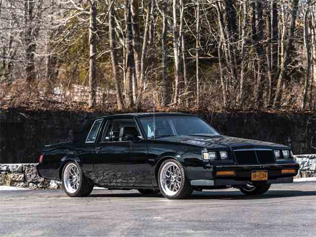 Picture of '86 Grand National - MWT3