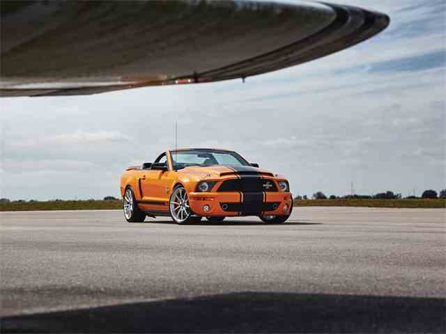 Picture of '07 Mustang Shelby GT500 - MWTF