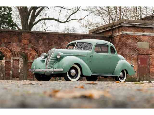 Picture of Classic 1937 Terraplane located in Pennsylvania - $95,000.00 Offered by  - MWTH