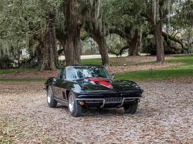 Picture of '67 Corvette Stingray - MWTJ