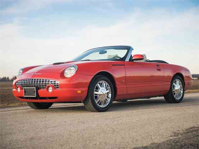 Picture of '03 Thunderbird - MWTK