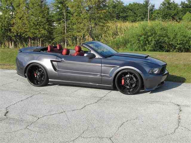 Picture of '12 Mustang GT - MWTN