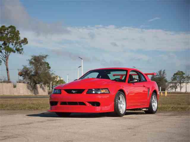 Picture of '00 Mustang SVT Cobra - MWTP