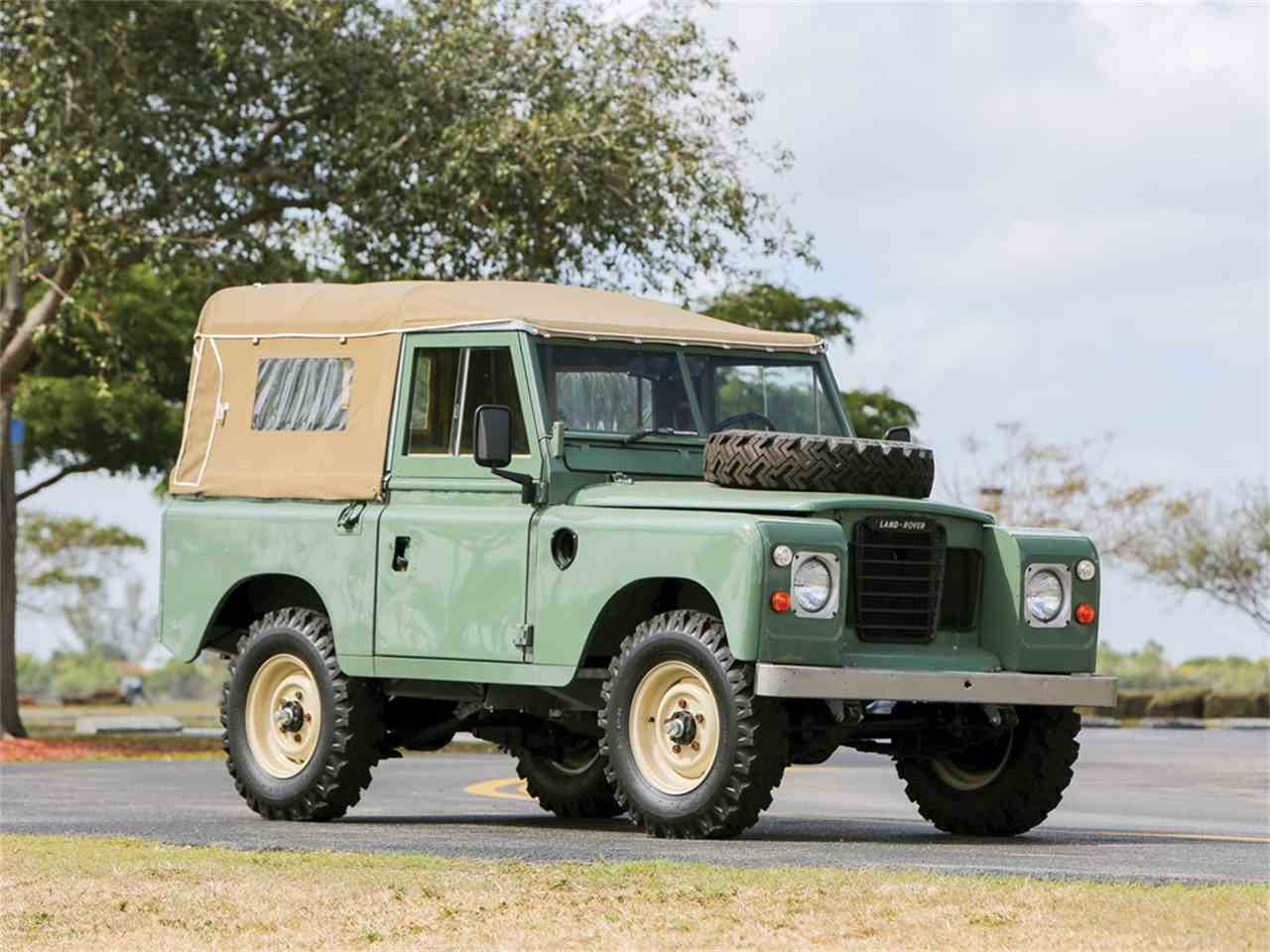 landrover land hse used at motors haims sport detail rover for florida range sale