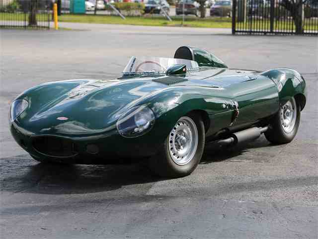 Picture of '68 D-Type Alloy Recreation - MWV3