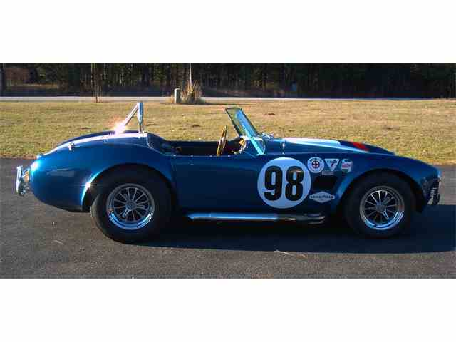 Picture of 1965 Ford Cobra located in WASHINGTON - MWXG